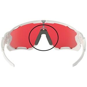 Borracha Nasal Nose Pad Oakley Jawbreaker OO9290