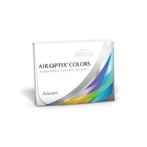 Lente De Contato Air Optix Colors Sem Grau Mensal