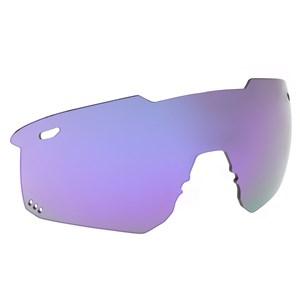 Lente HB Shield Evo Road Multi Purple