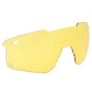 Lente HB Shield Evo Road Yellow