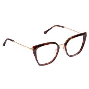 Óculos de Grau Ana Hickmann AH 6378 G22-53
