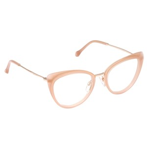 Óculos de Grau Ana Hickmann AH 6379 T05-52