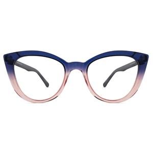 Óculos de Grau Bond Street Hyde Park 9039 005-50