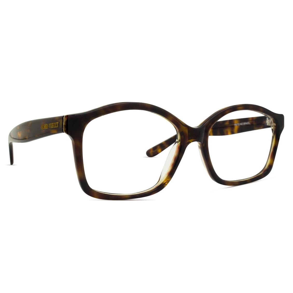 Óculos de Grau Bond Street Trafalgar 9045 002-54