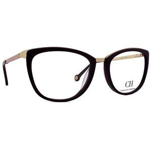 Óculos de Grau Carolina Herrera VHE092 300Y-52