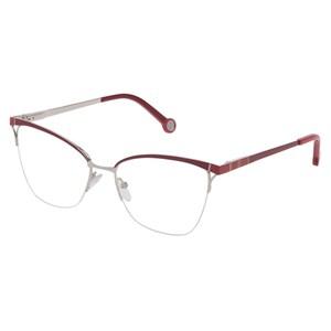 Óculos de Grau Carolina Herrera VHE155 0N53-54