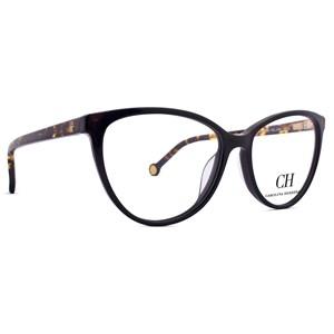 Óculos de Grau Carolina Herrera VHE772 0700-53