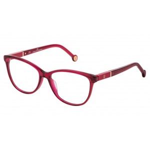 Óculos de Grau Carolina Herrera VHE813 0AFD-54