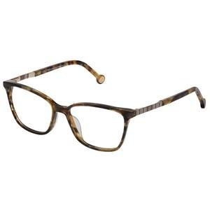 Óculos de Grau Carolina Herrera VHE838 0777-53