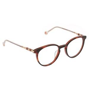 Óculos de Grau Carolina Herrera VHE881 0993-50