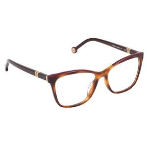 Óculos de Grau Carolina Herrera VHE886V 0752-54