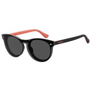 Óculos de Grau Clip On Havaianas EVA/CS U4Q-50