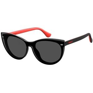 Óculos de Grau Clip On Havaianas Noronha/CS U4Q/IR-51