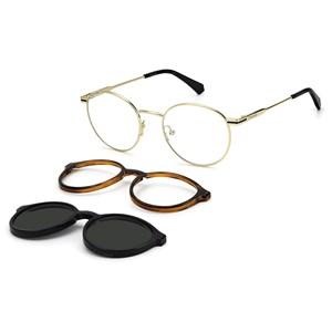 Óculos de Grau Clip On Polaroid PLD 6132/CS J5G/M9-51