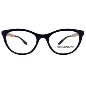 Óculos de Grau Dolce & Gabbana DG3310 501-52