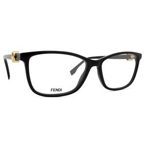 Óculos de Grau Fendi F Is FF 0331 807-54