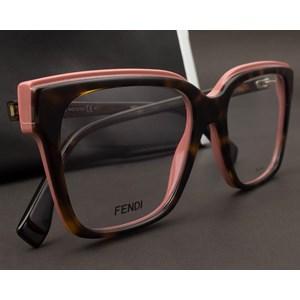 Óculos de Grau Fendi Roma FF 0279 086-52