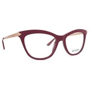 Óculos de Grau Guess GU2655 072-53