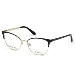 Óculos de Grau Guess GU2796 001-52