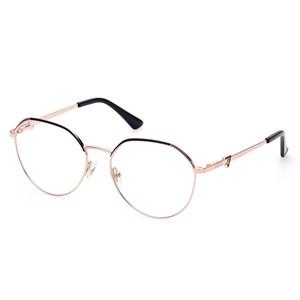 Óculos de Grau Guess GU2866 005-53