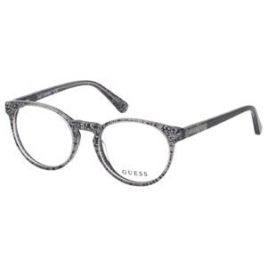 Óculos de Grau Guess Infantil GU9182 005-46