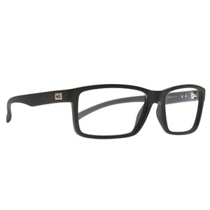 Óculos de Grau Hb 93147 Matte Black Demo