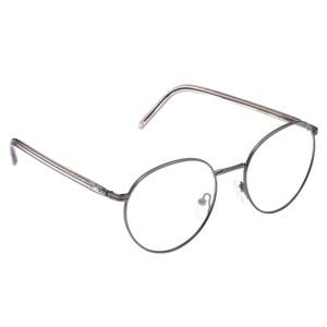 Óculos de Grau HB Ductenium Matte Graphite Demo