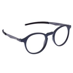 Óculos de Grau HB Duotech 93158 Matte Navy Demo