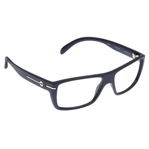Óculos de Grau HB Polytech 93023 Matte Navy Demo
