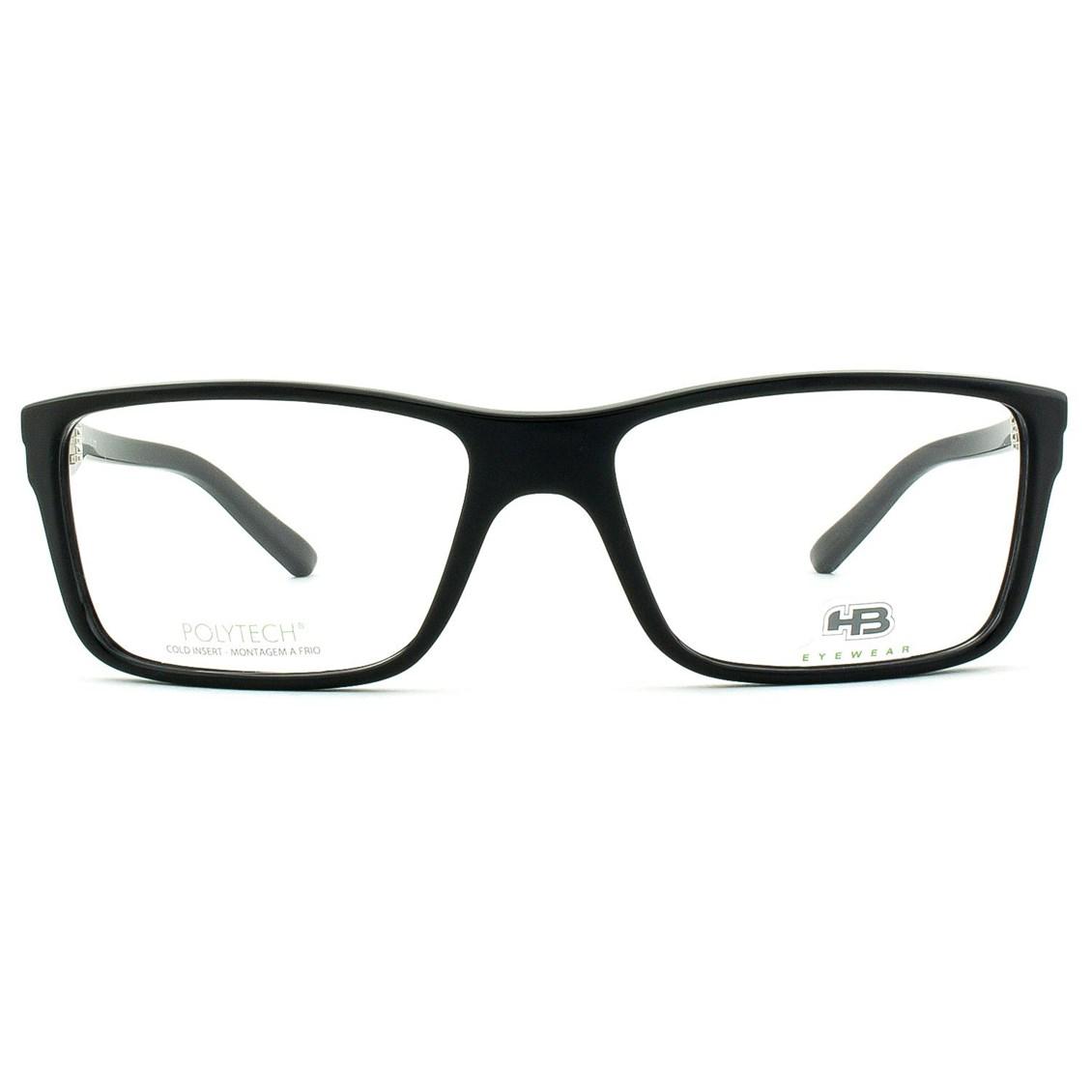 Óculos de Grau HB Polytech 93024 002/33-Único