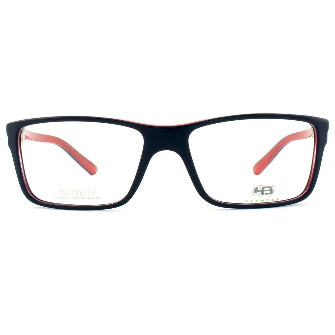 Óculos de Grau HB Polytech 93024 329/33-Único