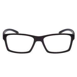 Óculos de Grau HB Polytech 93130 Matte Black Demo