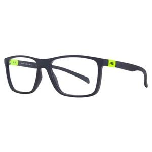 Óculos de Grau HB Polytech 93146 Teen Matte Navy 626-50