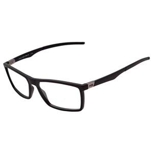 Óculos de Grau HB Polytech 93149 Matte Black 001/33