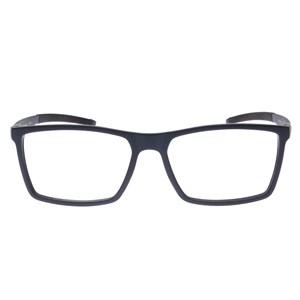 Óculos de Grau HB Polytech 93149 Matte Navy Demo