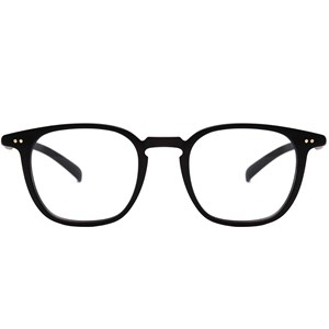 Óculos de Grau HB Polytech 93159 Matte Black 001/33