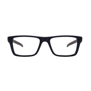 Óculos de Grau HB Switch Clip On 93160 Matte Navy Gray 626/00