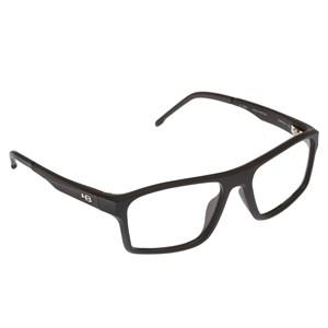Óculos de Grau Infantil HB Polytech Teen 0278 Matte Black