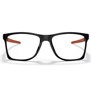 Óculos de Grau Oakley Activate Black Ink OX8173 02-55