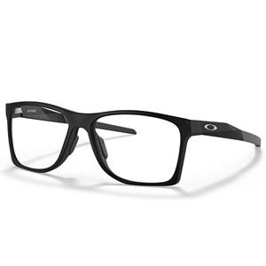 Óculos de Grau Oakley Activate Satin Black OX8173 01-55