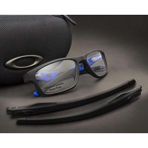 Óculos de Grau Oakley Crosslink MNP OX8090 09-55