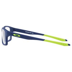 Óculos de Grau Oakley Crosslink XS Satin Navy OY8002 04-51