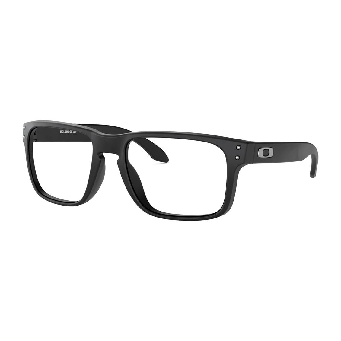 Óculos de Grau Oakley Holbrook OX8156 01-56