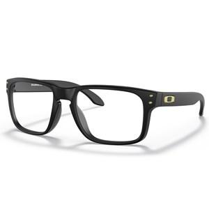 Óculos de Grau Oakley Holbrook Satin Black OX8156 08-54