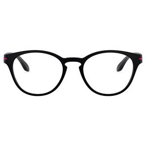 Óculos de Grau Oakley Infantil Round Off OY8017 01-48