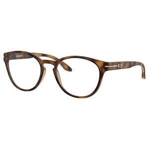 Óculos de Grau Oakley Infantil Round Off OY8017 02-48