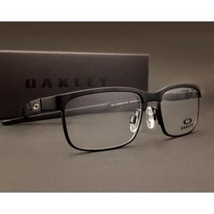 Óculos de Grau Oakley Infantil Steel Plate XS OY3002 01-46