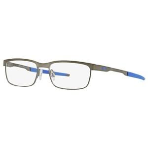 Óculos de Grau Oakley Infantil Steel Plate XS OY3002 02-48
