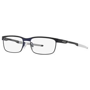 Óculos de Grau Oakley Infantil Steel Plate XS OY3002 03-46
