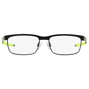Óculos de Grau Oakley Infantil Steel Plate XS OY3002 04-46